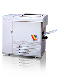 CF70 a digital full-color copier