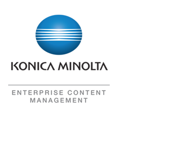 KOnica Minolta and Enterprise Content Management